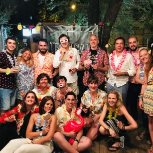 SP summer party